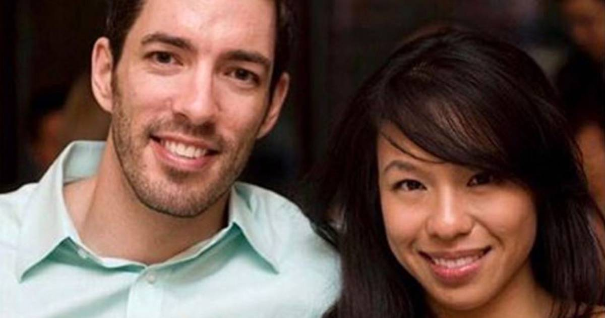 Property Brothers Star Drew Scott Engaged To Longtime Friend