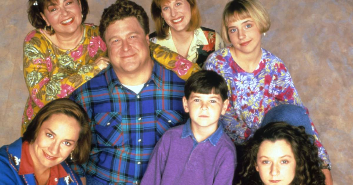 Will 'Roseanne' fans see a reunion of hit TV show? Roseanne Barr says maybe so