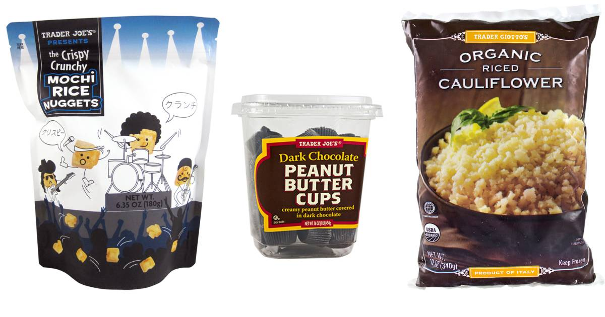 22 Trader Joe's products we're totally obsessed with
