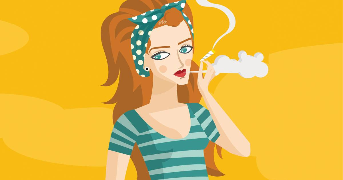 Pot-smoking moms are tired of being judged by wine drinkers