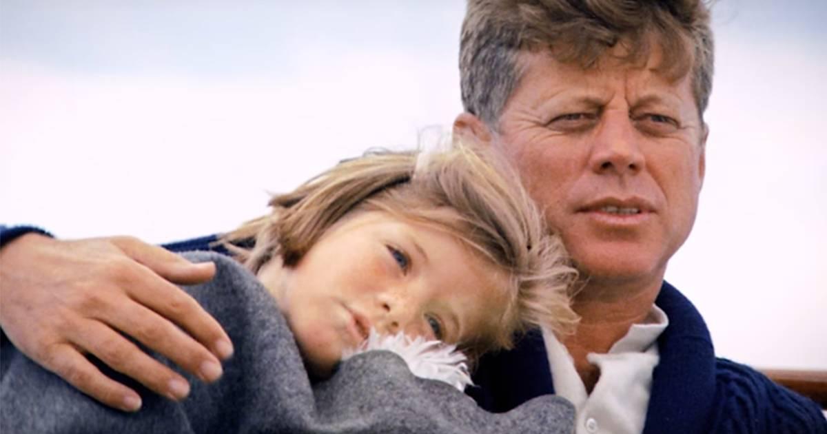 Caroline Kennedy on dad JFK: I've 'missed him every day of ...