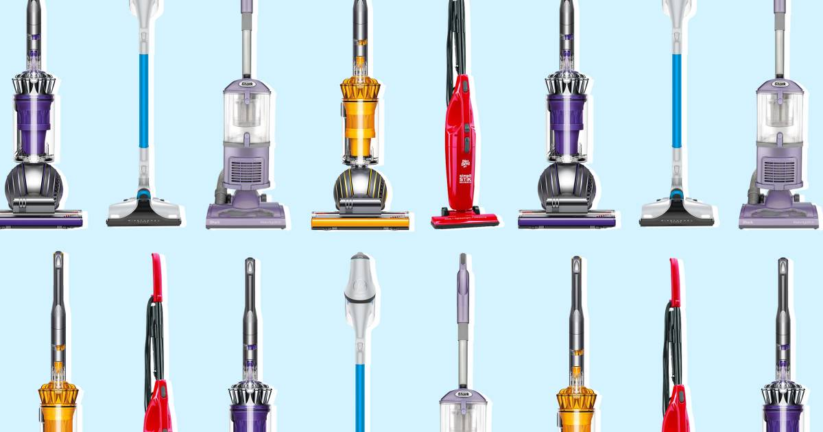 Buying A Vacuum Here Are 13 Machines That Hgtv Stars Swear By