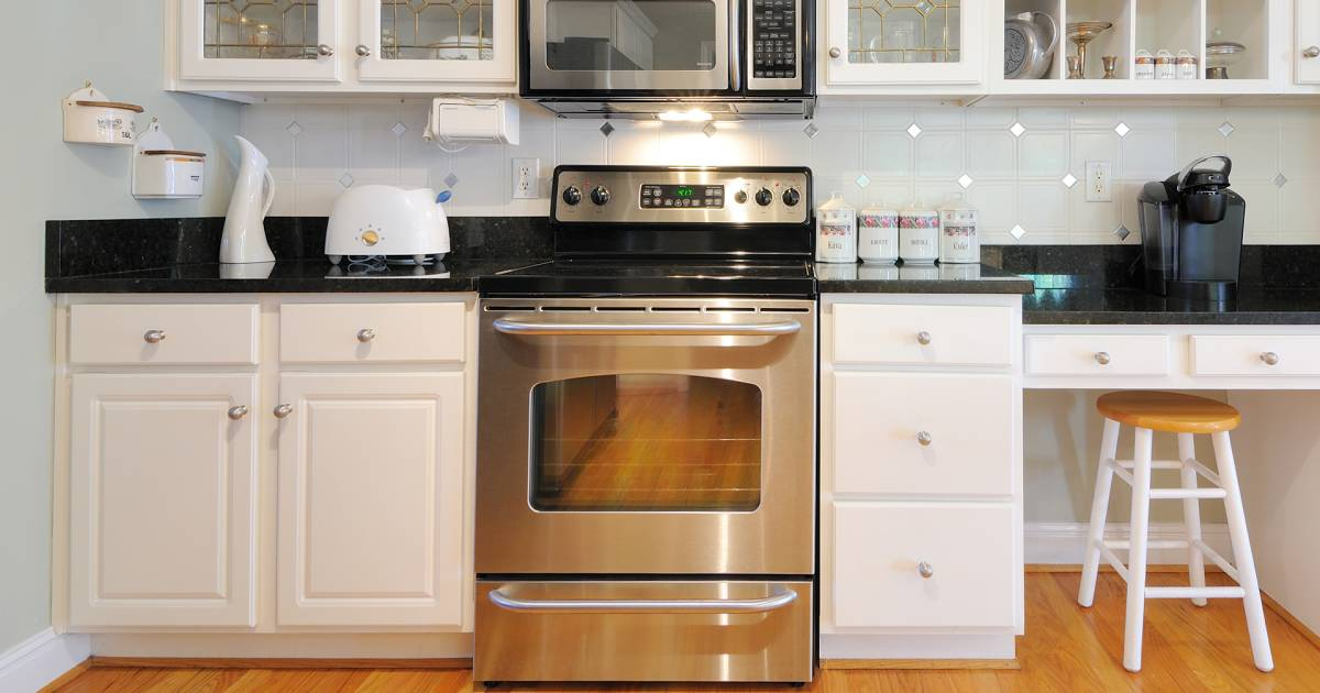 What Is The Bottom Drawer Under Your Oven