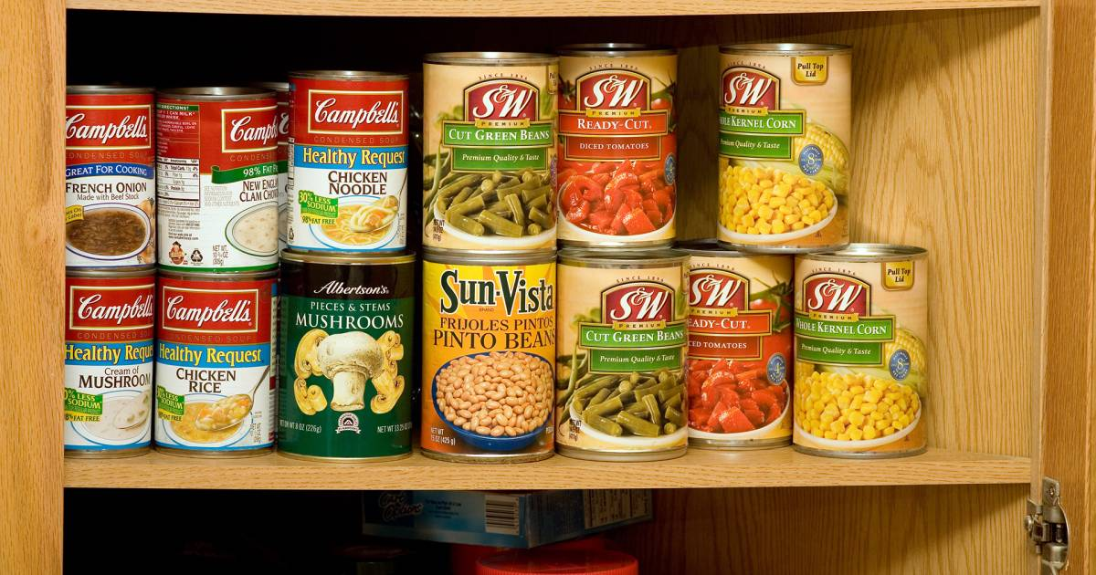 Does Canned Food Actually Expire