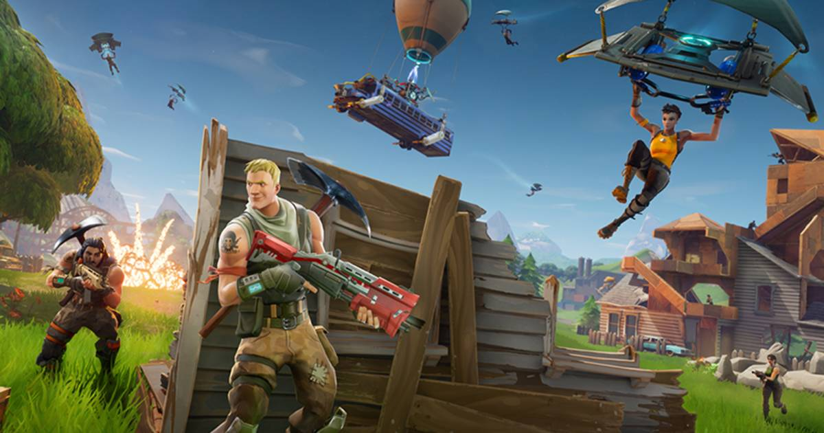 Kids are obsessed with 'Fortnite.' Is it bad for them?