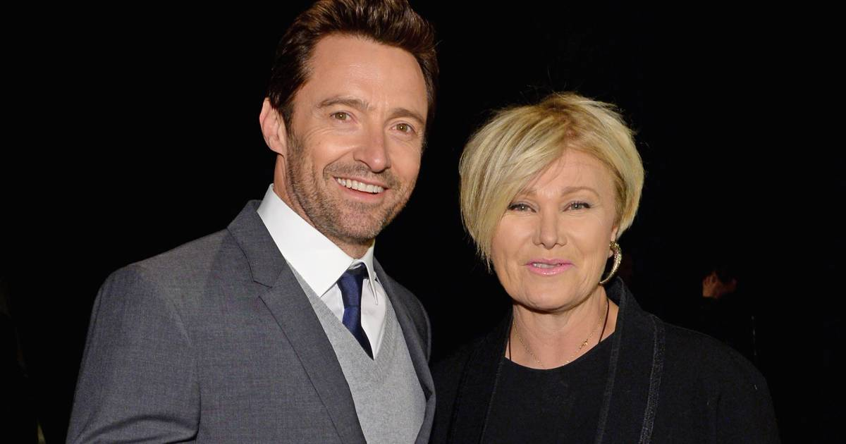 Hugh Jackman reveals the secrets to his 21-year marriage