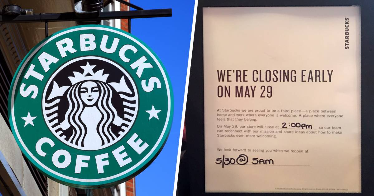Where To Find Coffee When Starbucks Closes Early Today