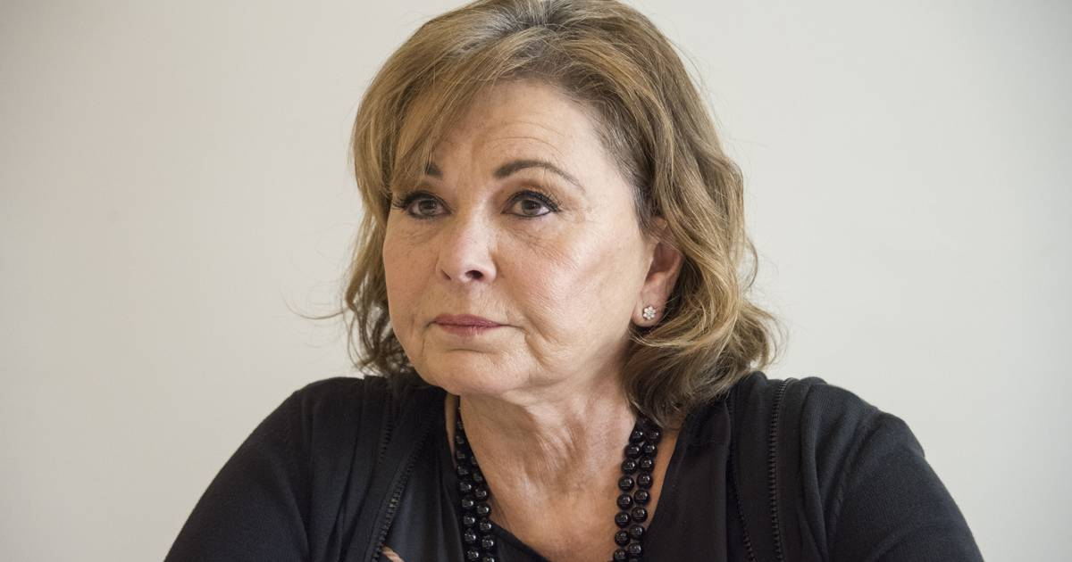 Roseanne Barr blames Ambien, apologizes to 'Roseanne' cast ... - photo#40
