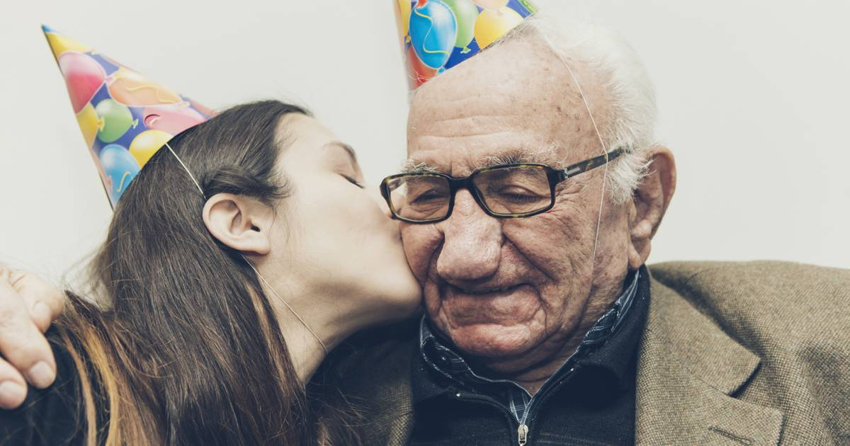 Gifts for grandpa: Great gift ideas to make granddad smile
