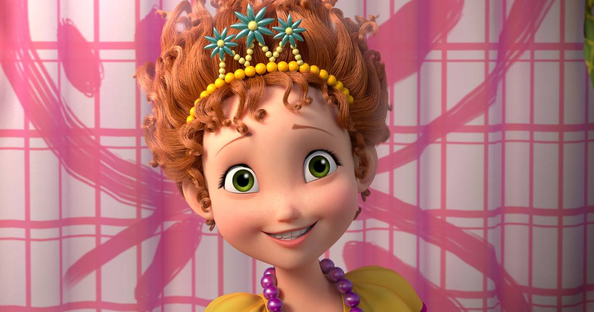 It's just a picture of Selective Fancy Nancy Characters