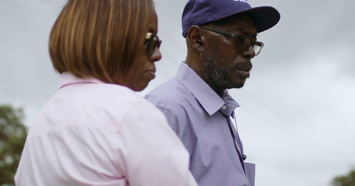 Charleston church shooting survivor shares story of loss, love and forgiveness