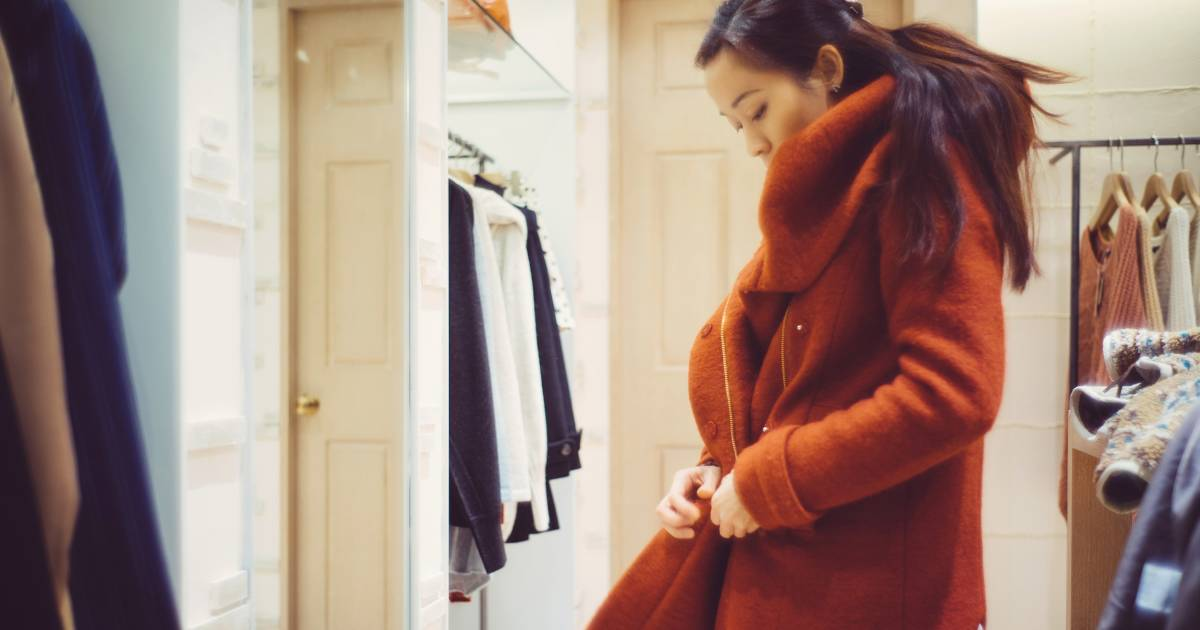 We found a ton of cute winter coats up to 50 percent off at Nordstrom