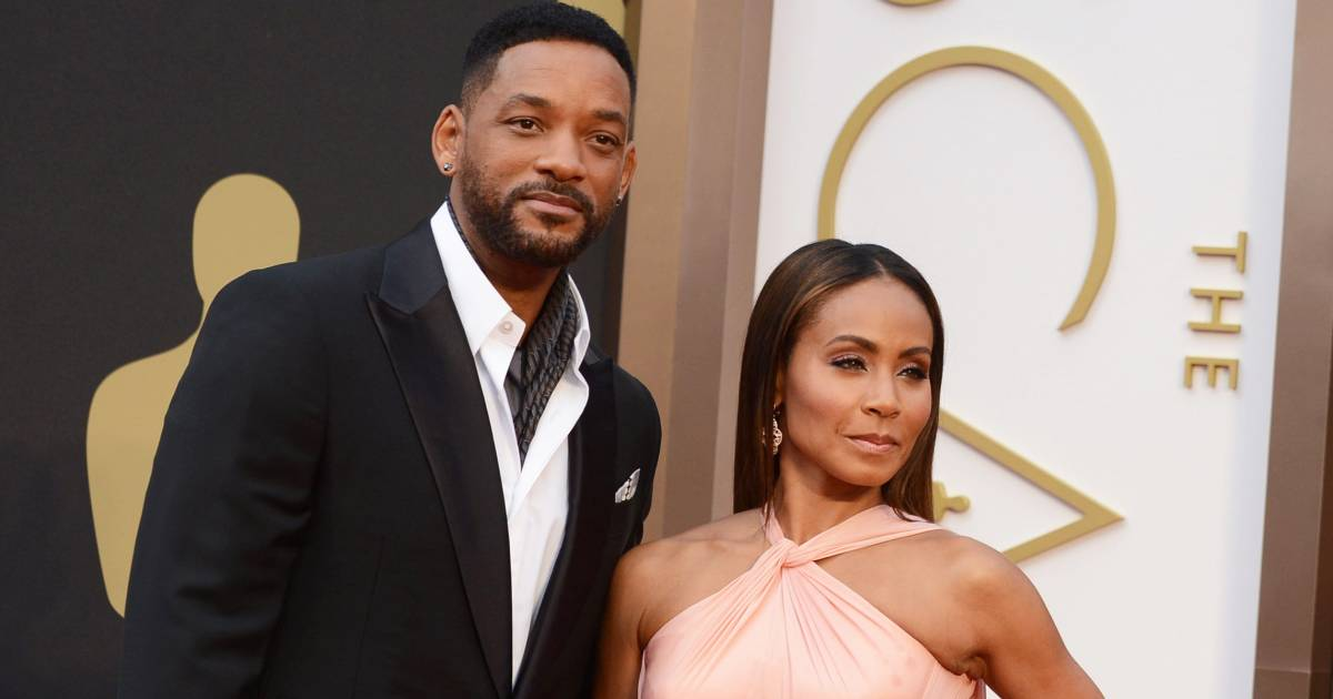 Will Smith opens up about the time he was 'failing miserably' in his marriage