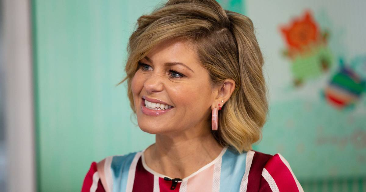 Candace Cameron Bure talks good, bad and 'sad' part of empty-nest years