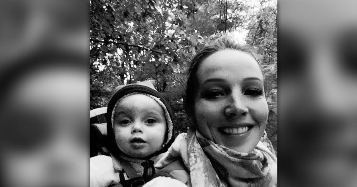 'Her addiction stalked her': Family writes heartbreaking obituary about young mom
