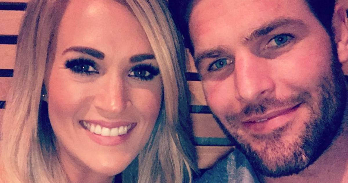 Carrie Underwood is 'officially a soccer mom,' has funny story to show for it