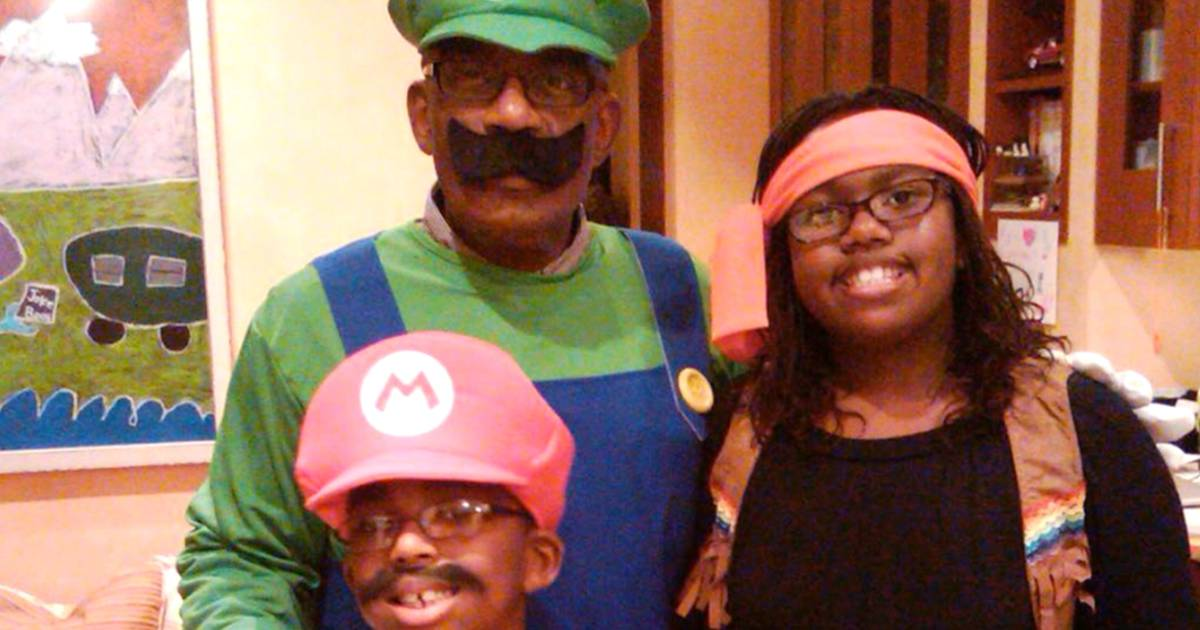 Al Roker gets 'wistful' about not trick-or-treating with his kids this Halloween