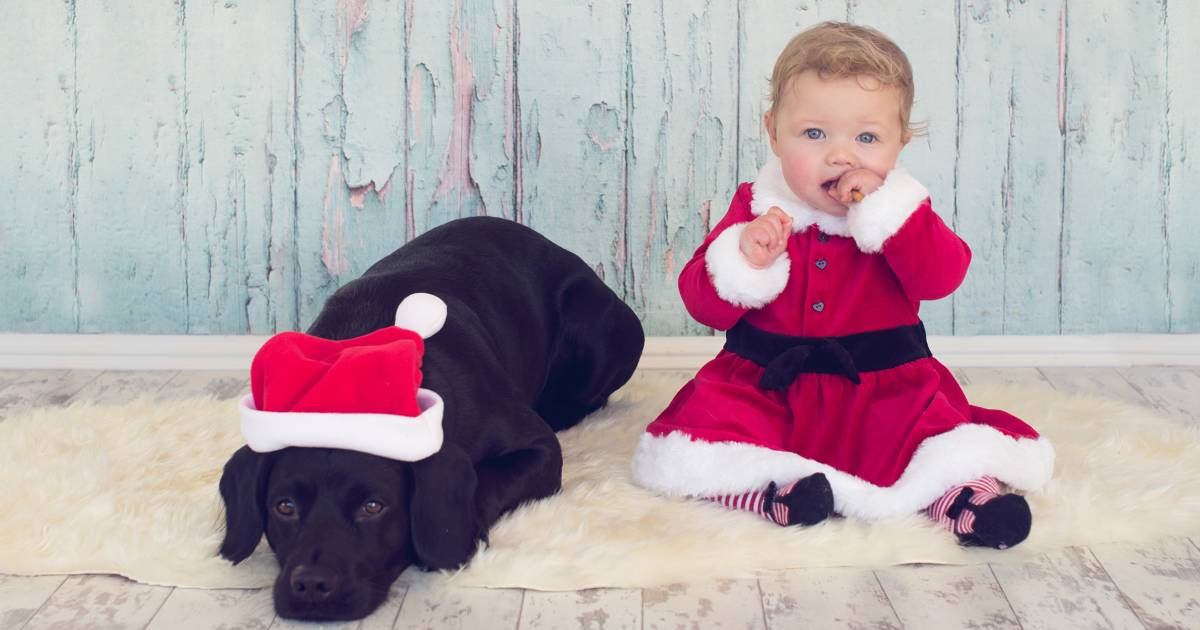 21 cute gifts to help celebrate Baby's 1st Christmas