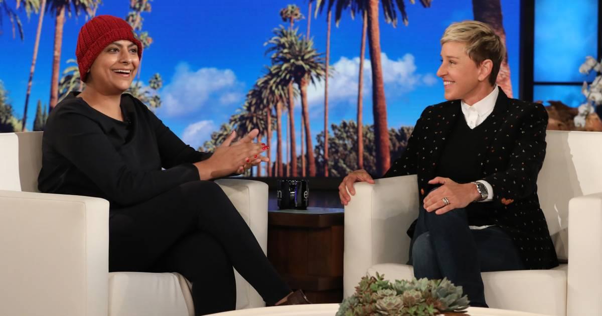 The Ellen DeGeneres Show - S10 - Episode 156: Kerry ...