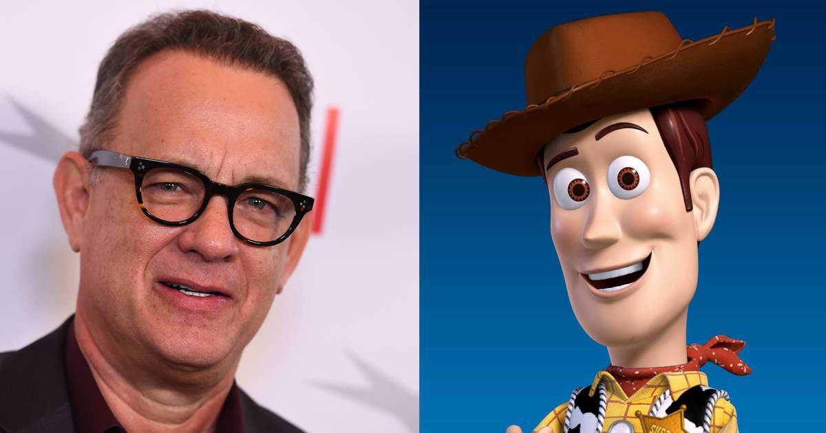 Tom Hanks calls emotional 'Toy Story 4' ending 'a moment in history'