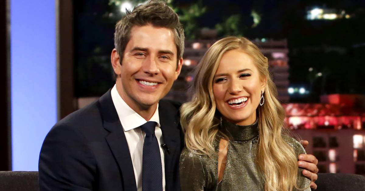 'Bachelor' baby on the way: Arie Luyendyk Jr. and Lauren Burnham are expecting