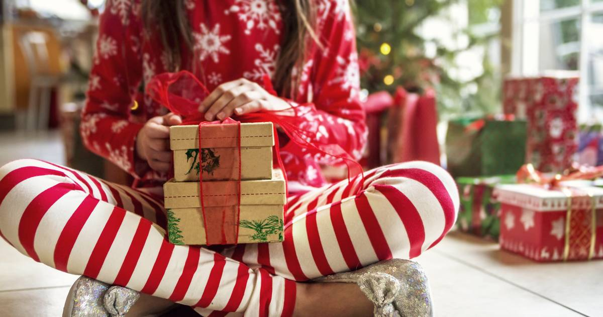 The best gifts for kids by age, according to our 2018 gift guides