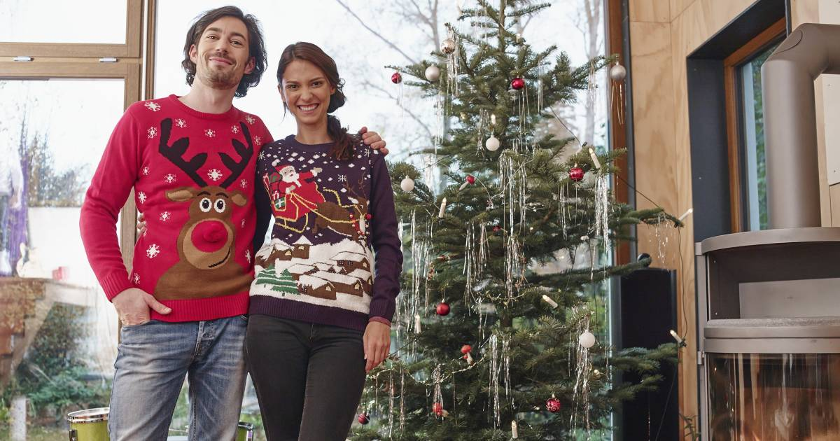 The 17 best ugly Christmas sweaters we've found
