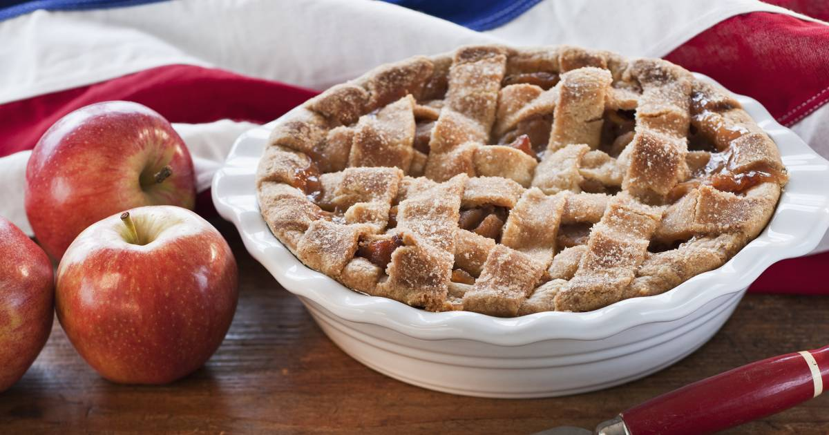 10 easy homemade apple pie recipes for Thanksgiving