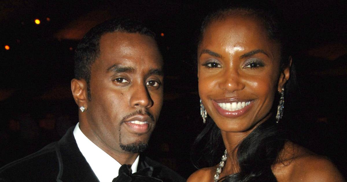 Diddy breaks silence after death of ex Kim Porter: 'We were more than soulmates'