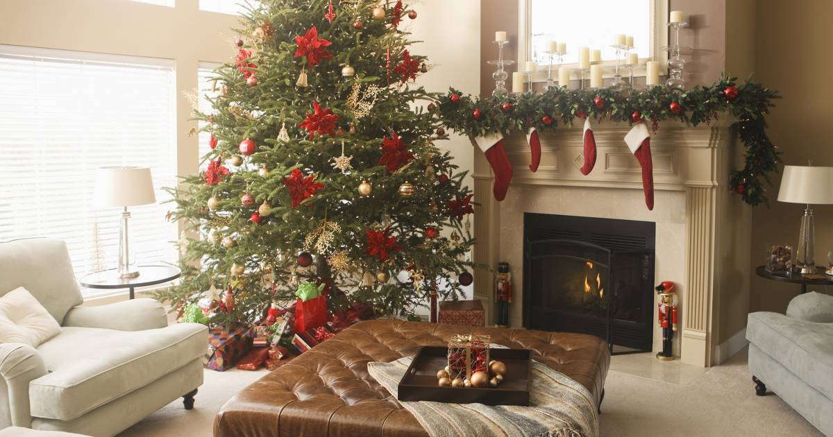 The Best Artificial Christmas Trees That Are Easy To Store