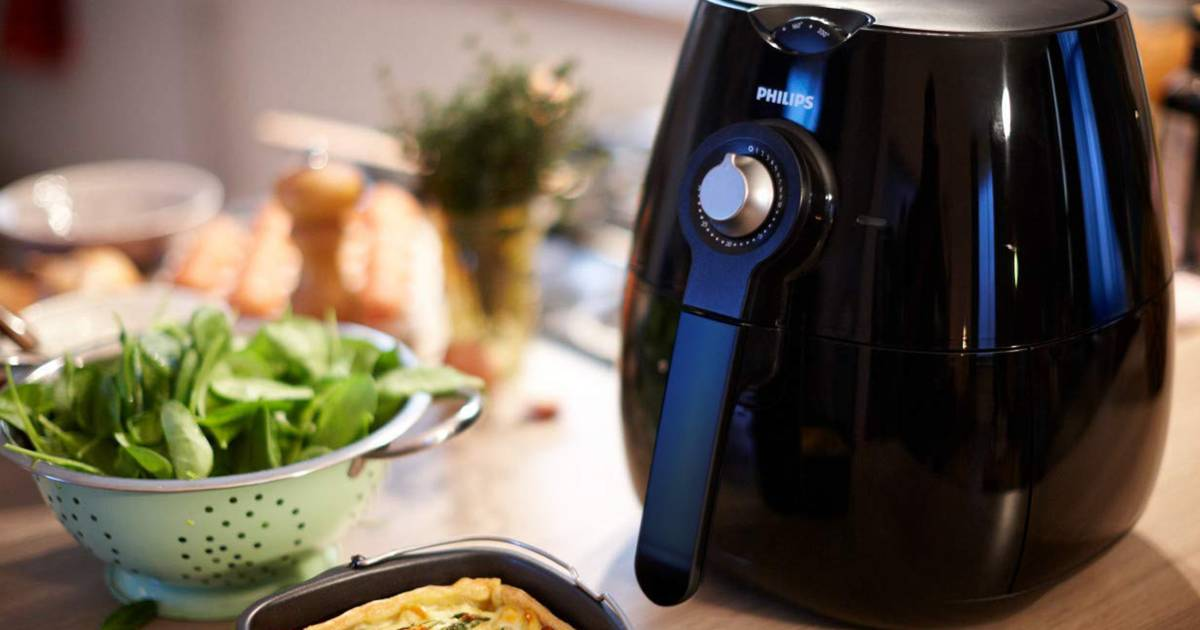 Black Friday Deal: The very popular Philips air fryer is 60 percent off