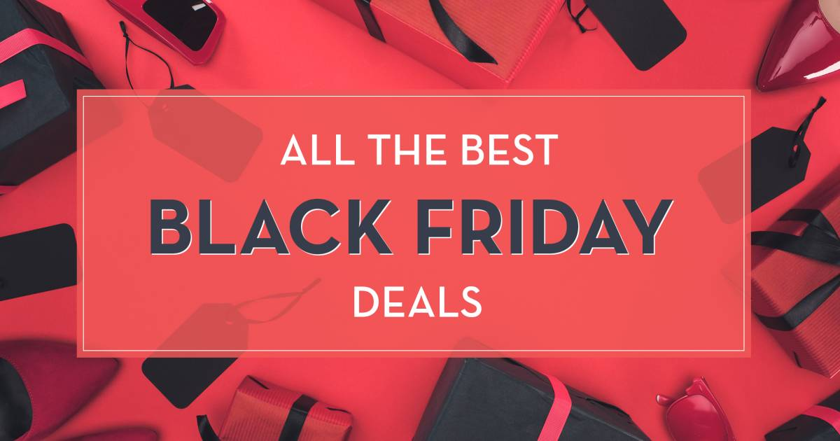 Black Friday Deals 2018: All the best Black Friday sales online