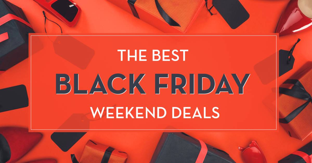 Cyber Monday 2018: The best Cyber Monday deals and sales this Saturday