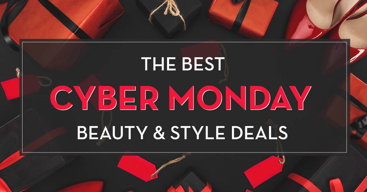 The Best Cyber Monday Shoe Deals