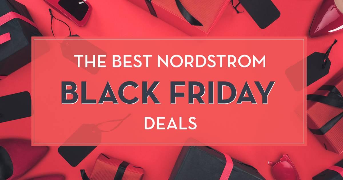 The best Nordstrom Black Friday deals 2018