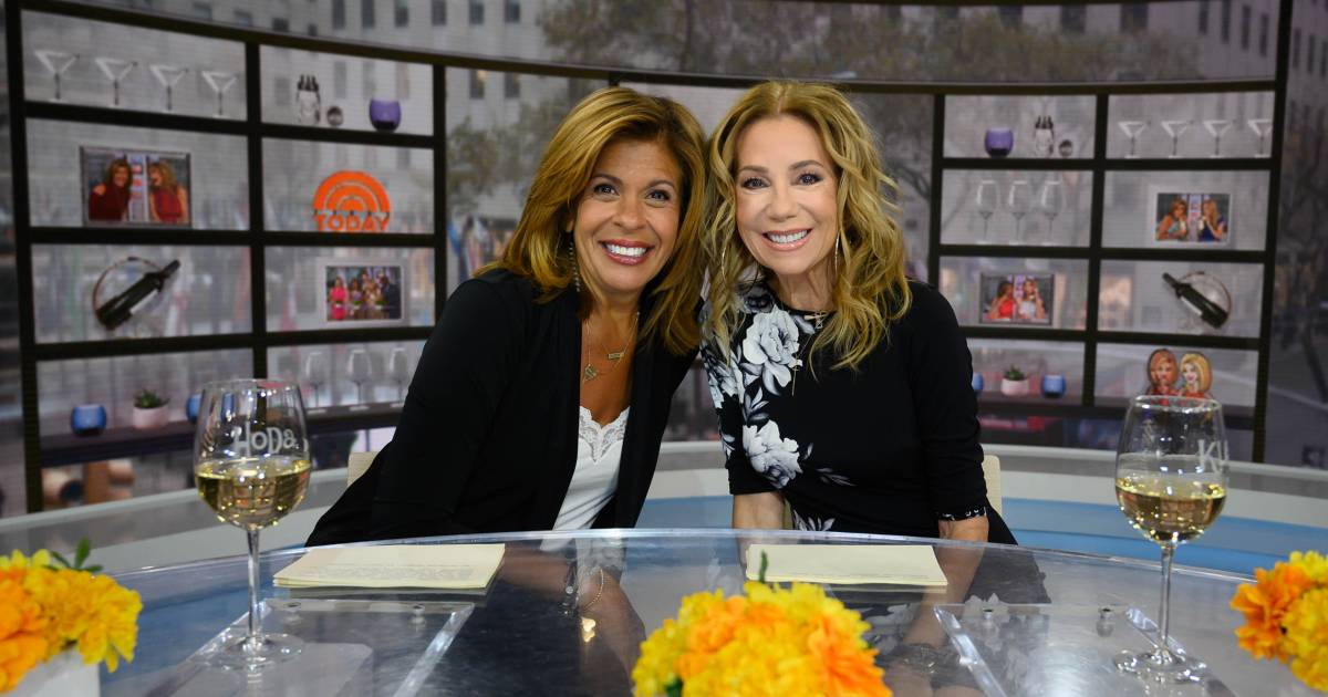 Kathie Lee and Hoda reveal their Favorite Things — and they're on sale!