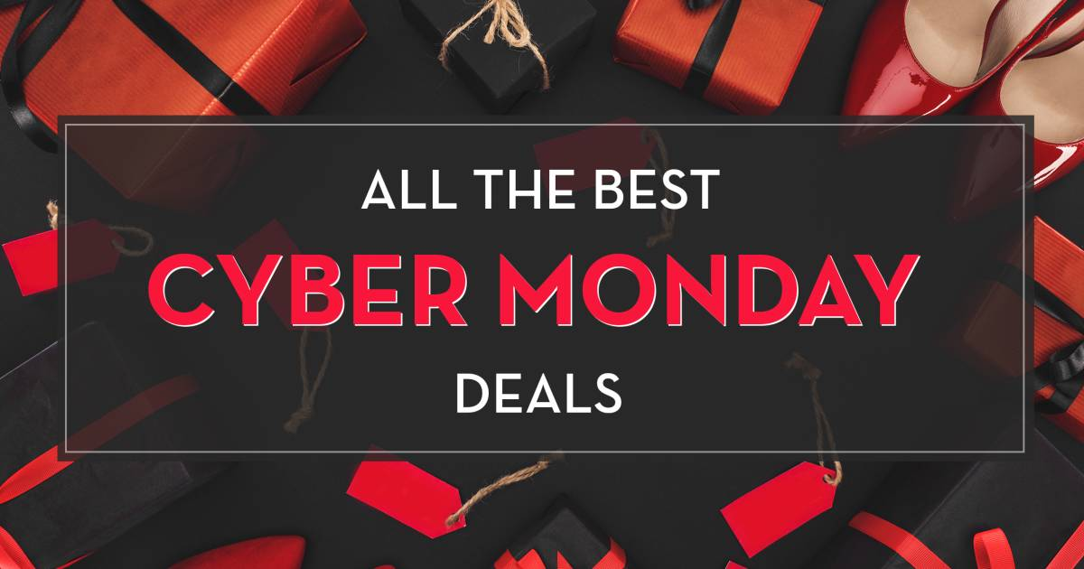 The best Cyber Monday deals you can still get on Tuesday