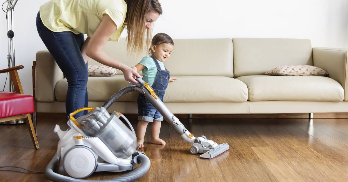 The 13 best vacuums, according to HGTV stars