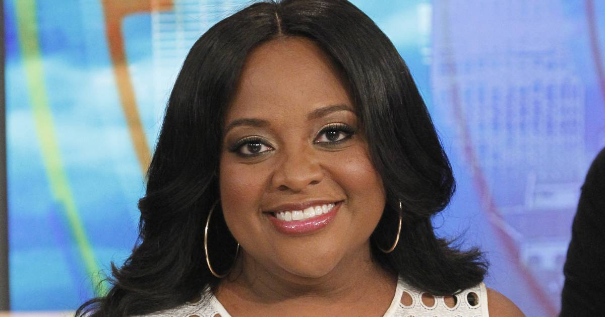 Sherri Shepherd reveals reason for dramatic weight loss — and shares a pic