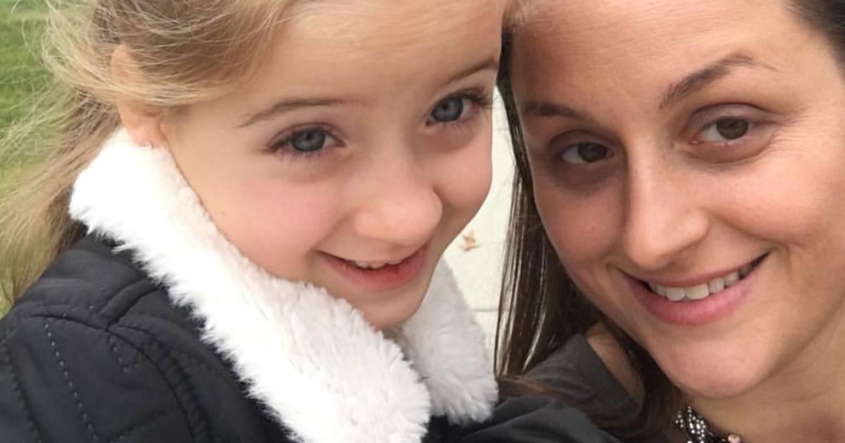 Pediatric flu death: Emma Splan, 6, died of complications of the flu