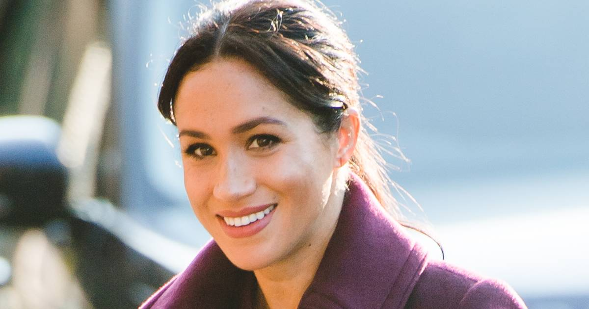 New photos of pregnant Meghan Markle ramp up twin speculation, here's what parents think