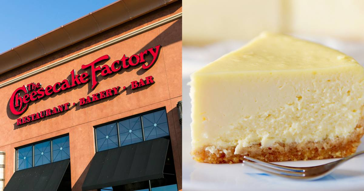 Brawl Breaks Out Amid Cheesecake Factory S Free Cheesecake