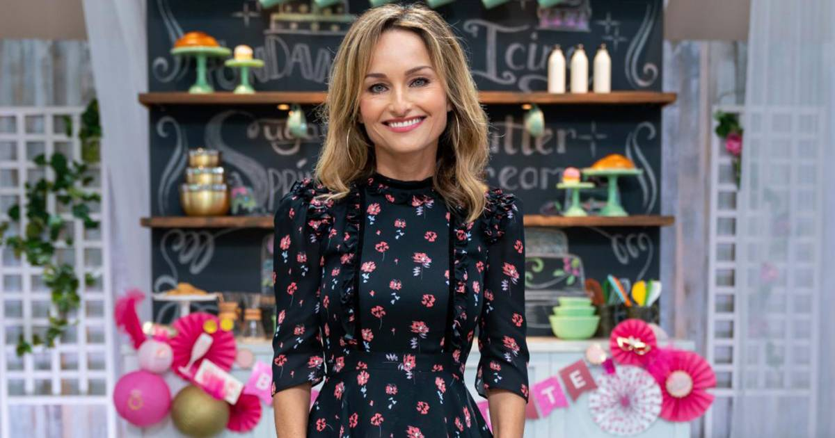 Giada De Laurentiis has a new Food Network show — but she won't be cooking