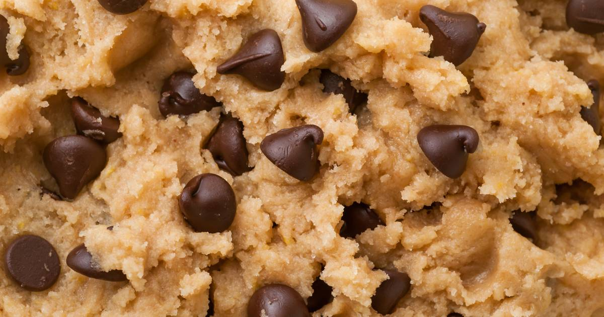 Raw cookie dough: Tempting to eat but can make you really sick, CDC warns