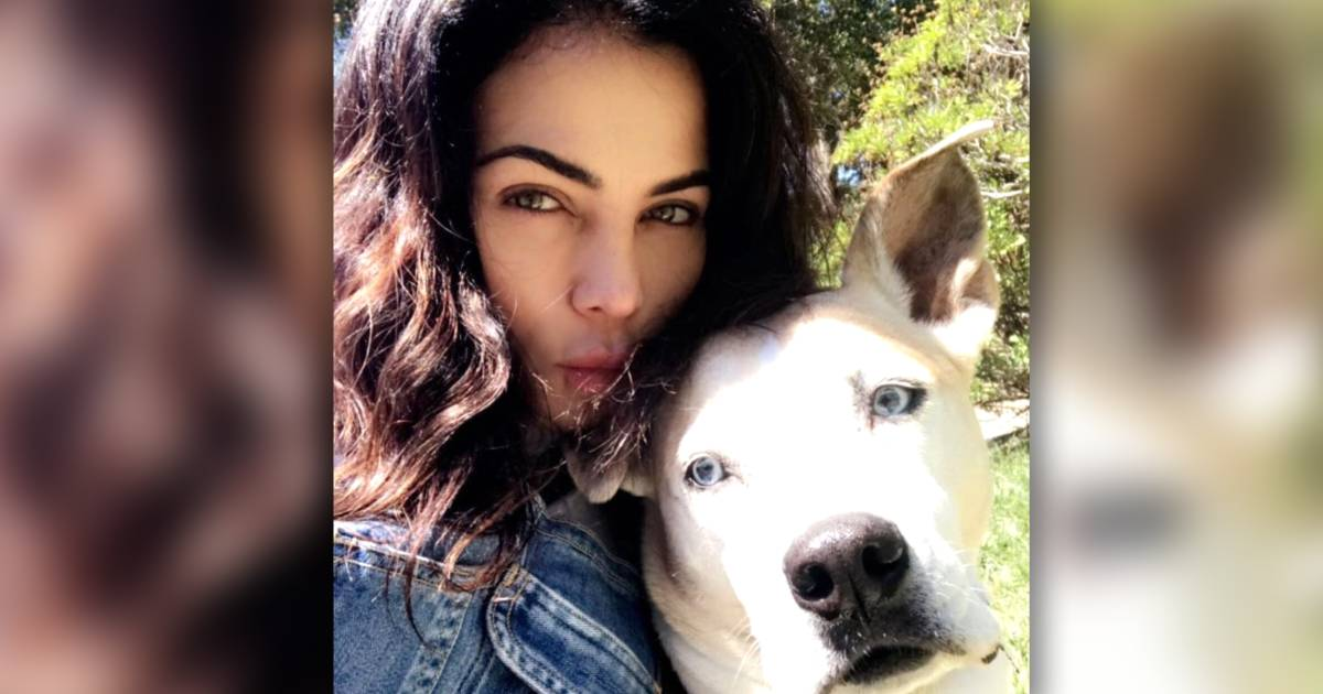 'Fly sweet angel': See Jenna Dewan and Channing Tatum's tributes to late dog