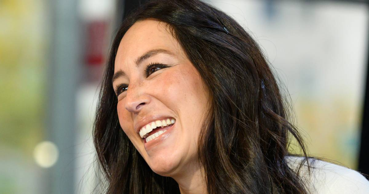 Joanna Gaines shares her brilliant pre-Christmas tradition — see the pic