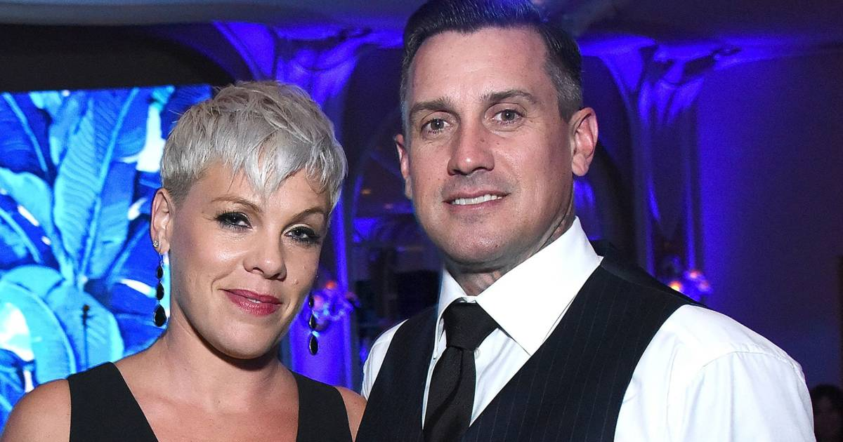 Pink's son turns 2, and Carey Hart posts a sweet tribute