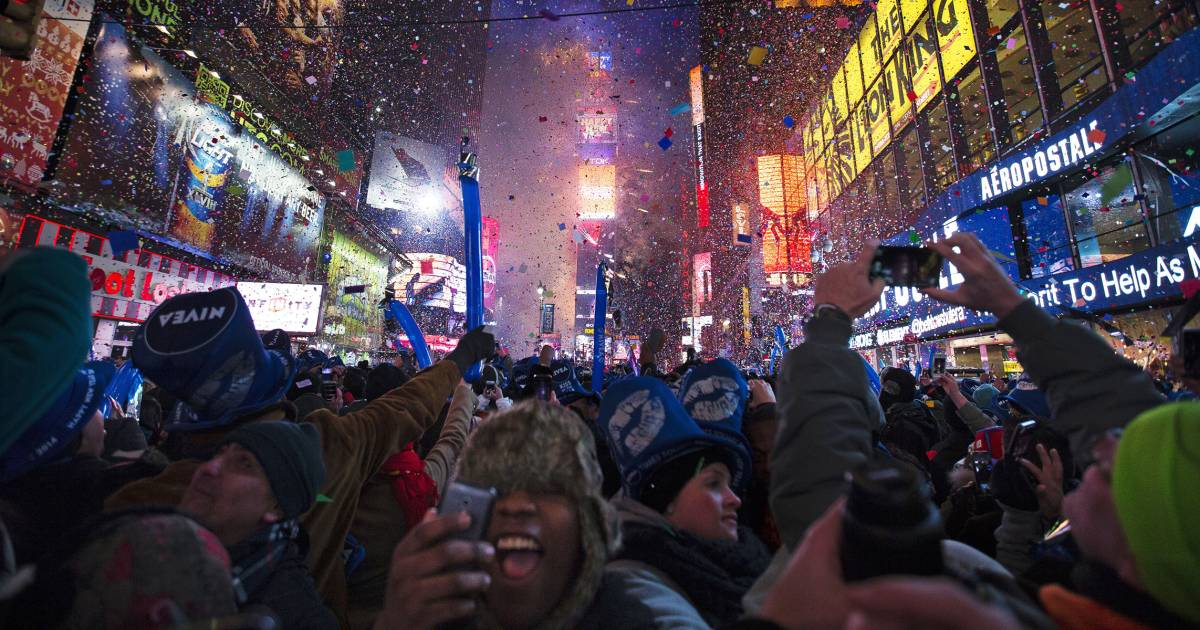 New Year's Eve 2019: How to watch the ball drop live ...