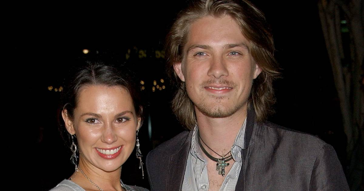 MMMPop! Taylor Hanson and wife Natalie welcome 6th child — see the cute pics!
