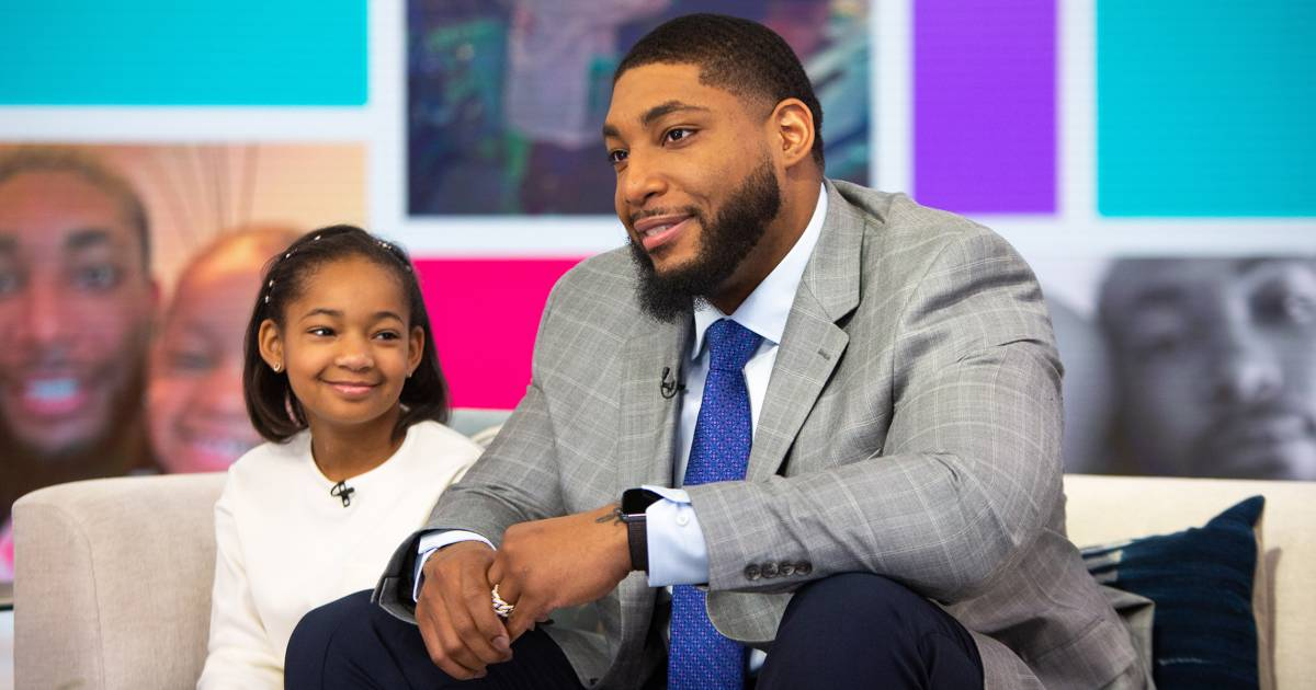 Leah Still to other children battling cancer: 'You're not fighting this alone'
